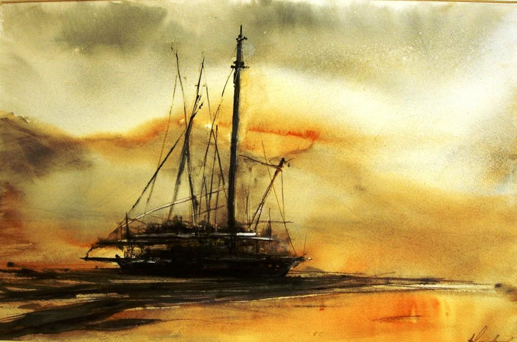 La barca del sogno