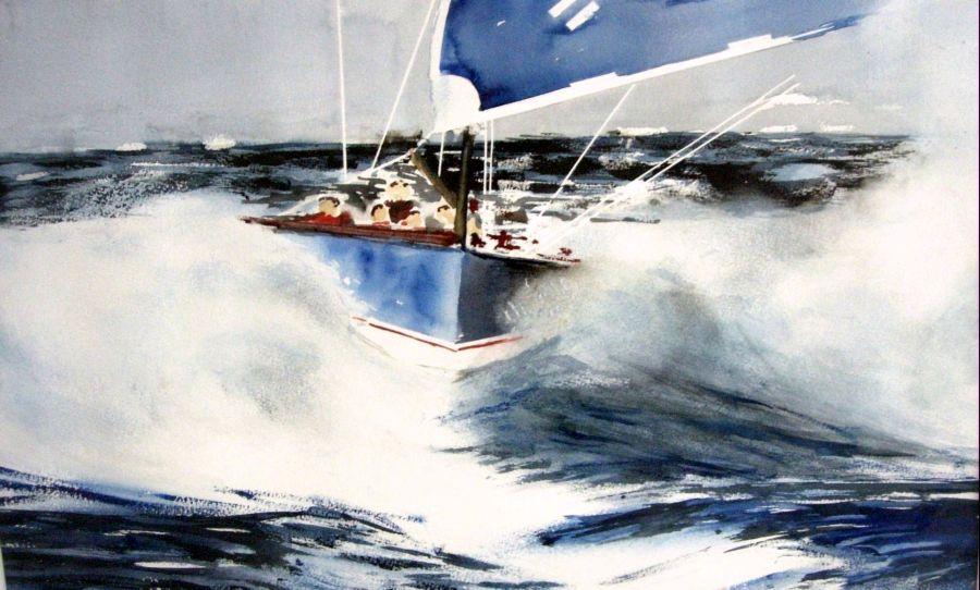 La regata