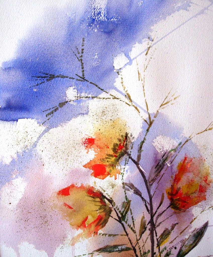 I fiori come li vedo io