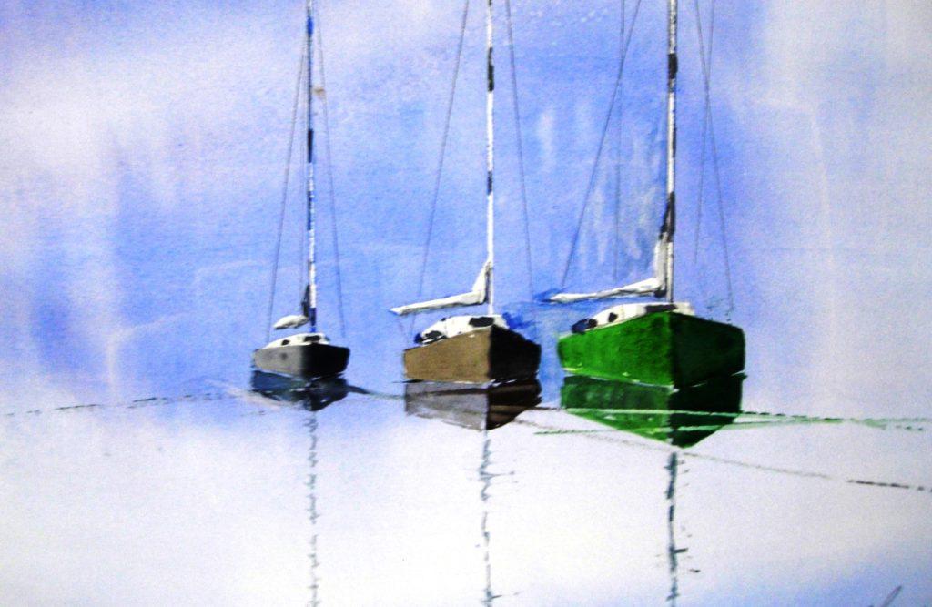 Le tre caramelle o le tre caravelle
